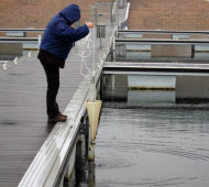 NOCTULA - Water Quality monitoring