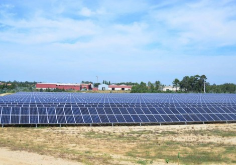 photovoltaic plant, solar energy