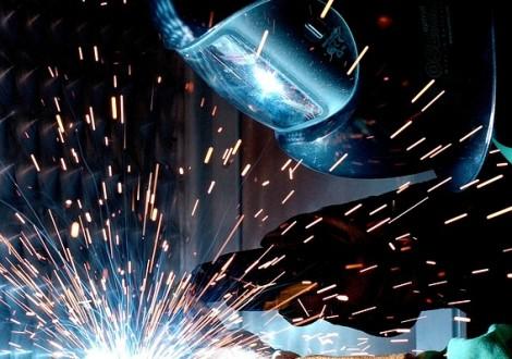soldador indústria licenciamento industrial