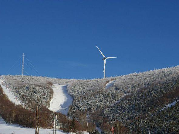 energia eolica-canada
