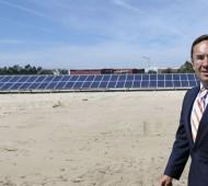 ministro do ambiente central fotovoltaica ovar estela silva lusa