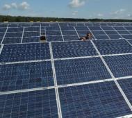 paineis fotovoltaicos solares energias renovaveis chile