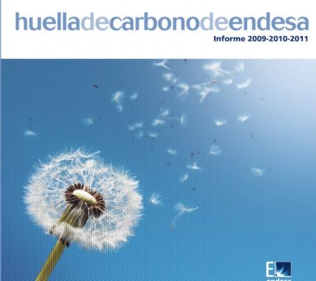 A Endesa desenvolveu uma ferramenta própria e pioneira de cálculo da sua pegada ambiental ou pegada de carbono, que permite avaliar o impacte das suas atividades no ambiente.