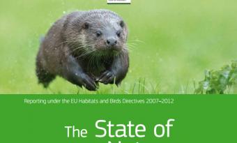 natureza na europa