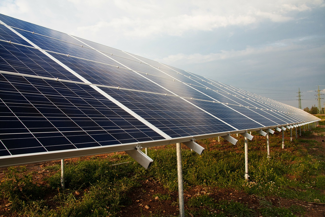 paineis fotovoltaicos energia solar
