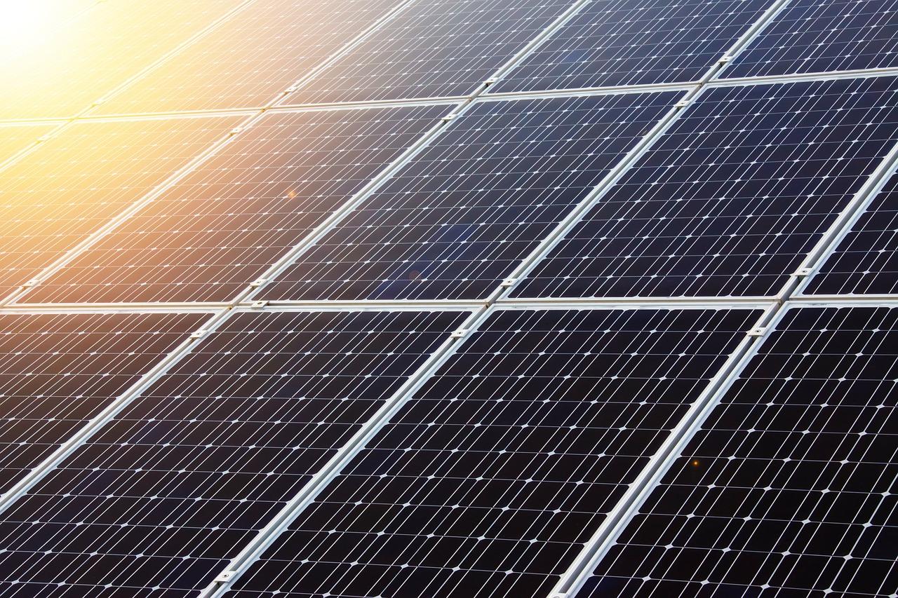 paineis solares energia sol