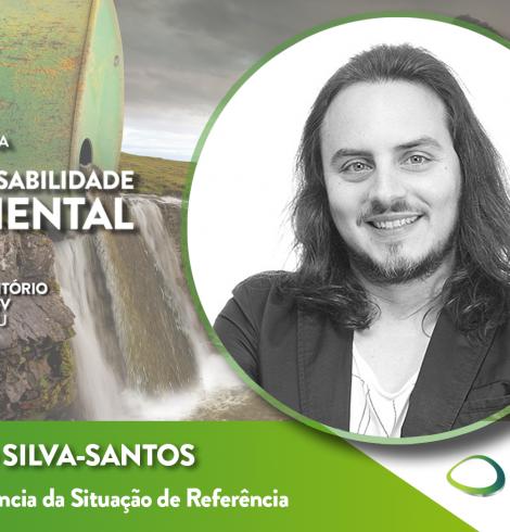 Pedro Silva-Santos conferência responsabilidade ambiental