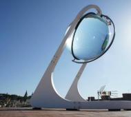 Rawlemon energia solar