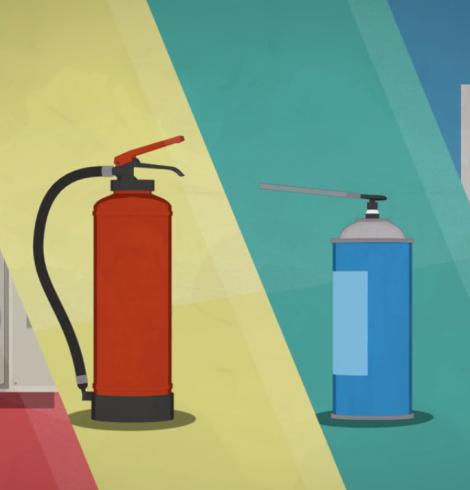 Gases Fluorados
