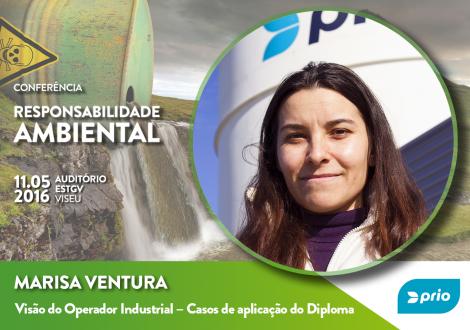 Marisa Ventura Prio Energy