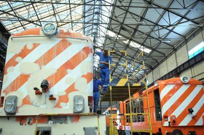 Due-Diligence Ambiental no setor da Metalomecânica Ferroviária