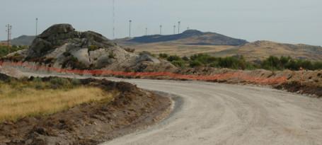 environmental management eolic