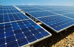 Environmental Management of a Photovoltaic Plant