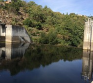 environmental impact of Hydroelectric