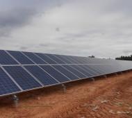 Central fotovoltaica, energia renovável