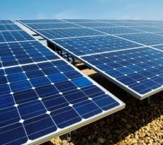 central fotovoltaica energia solar