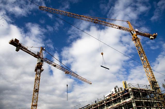 obras construção sistemas de gestão qualidade ambiente
