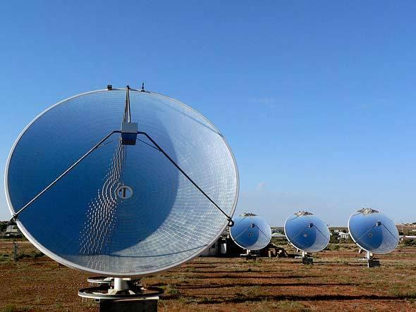 energia solar australia