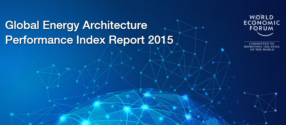Global Energy Architecture Performance Index