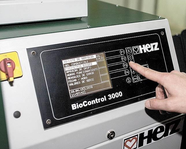 caldeira a biomassa gebio enerpal