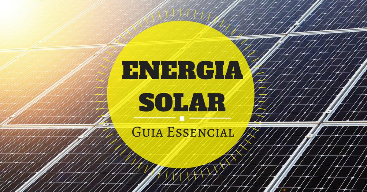 energia solar NOCTULA Consultores em Ambiente