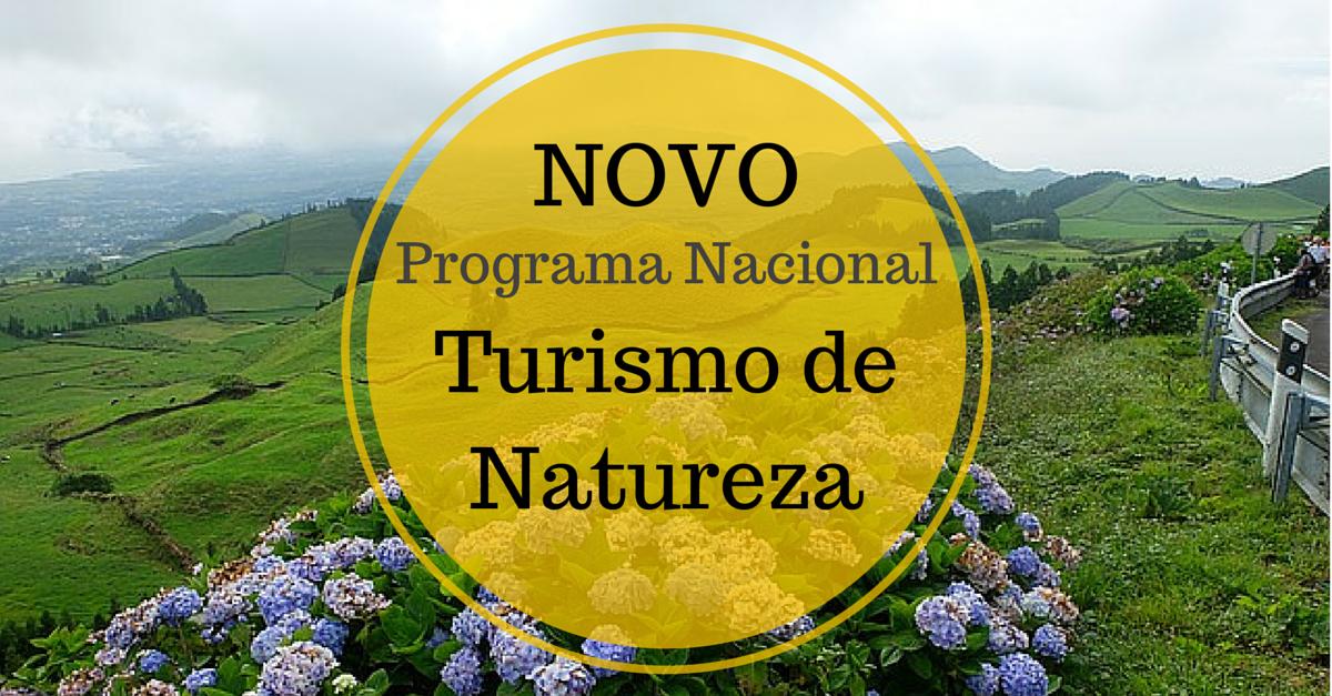 Programa Nacional de Turismo de Natureza