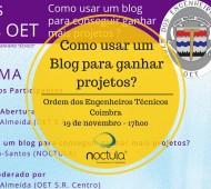 Blog OET workshop