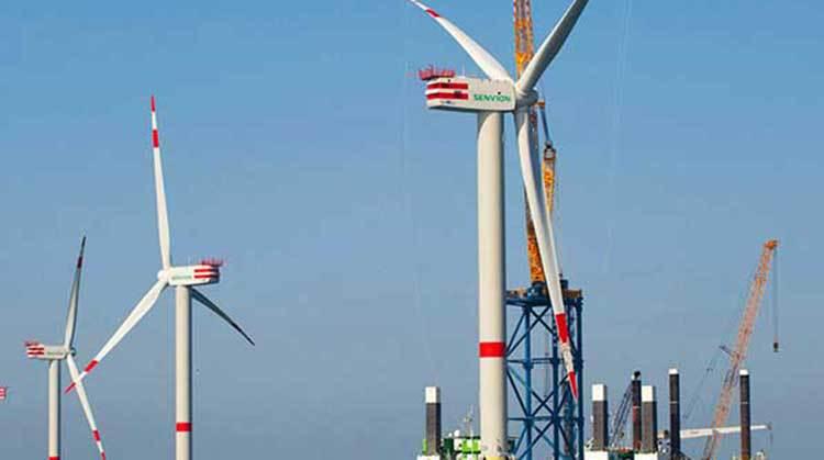 Os 10 maiores aerogeradores do mundo Energia EólicaNOCTULA