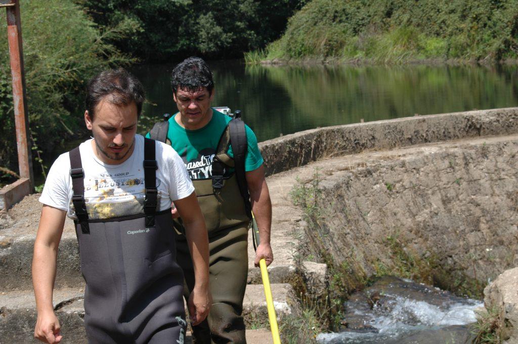 Engº Pedro Silva-Santos _ Aproveitamento Hidroelétrico Pego Negro